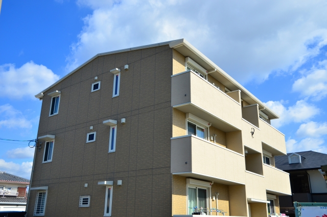 賃貸併用住宅 家
